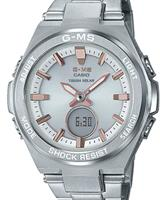 Casio Watches MSG-S200D-7A
