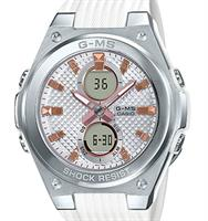 Casio Watches MSGC100-7A
