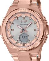 Casio Watches MSGS200DG-4A