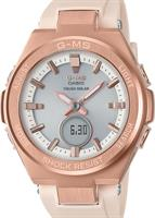 Casio Watches MSGS200G-4A