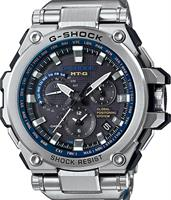 Casio Watches MTGG1000D-1A2CR