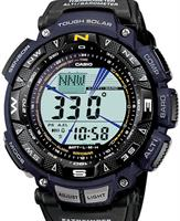Casio Watches PAG240B-2