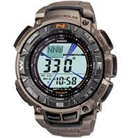 Casio Watches PAG240T-7CR