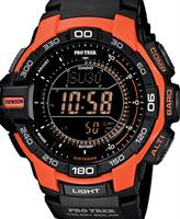 Casio Watches PRG270-4