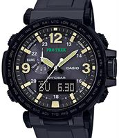 Casio Watches PRG600Y-1CR