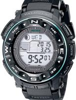 Casio Watches PRW2500-1BCR