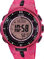 Casio Watches PRW3000-4BCR