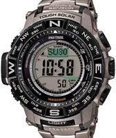 Casio Watches PRW3500T-7CR