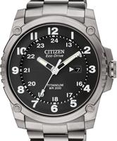 Citizen Watches BJ8070-51E
