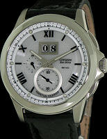 Citizen Watches BT0000-15A
