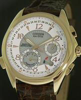 Citizen Watches BL9003-18A