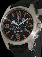Citizen Watches AT0660-05E