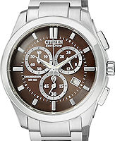 Citizen Watches AT0840-54X