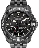 Citizen Watches AW7047-54H