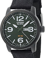 Citizen Watches BM8475-00X