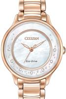 Citizen Watches EM0382-86D