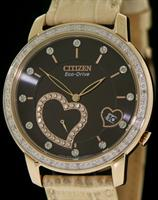Citizen Watches EV1003-09X