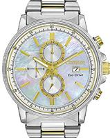 Citizen Watches FB3004-58D