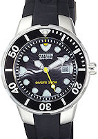 Citizen Watches EP6010-03E