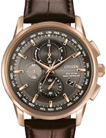 Citizen Watches AT8113-04H