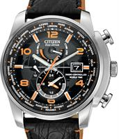 Citizen Watches AT9010-28F