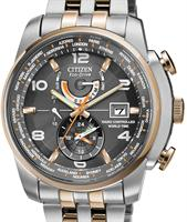 Citizen Watches AT9016-56H