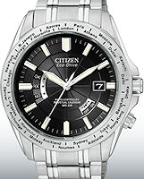 Citizen Watches CB0000-57E