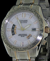 Citizen Watches CB0006-51A