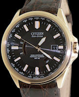 Citizen Watches CB0013-12E