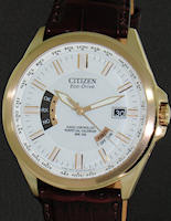 Citizen Watches CB0013-04A