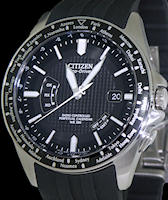 Citizen Watches CB0020-09E