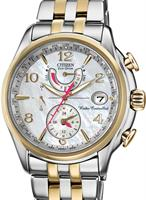 Citizen Watches FC0004-58D
