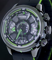 Citizen Watches CC0005-06E
