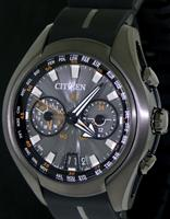 Citizen Watches CC1076-02E