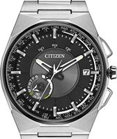 CITIZEN SATELLITE WAVE ALL TITANIUM