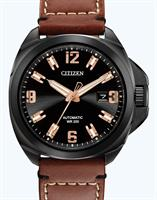 Citizen Watches NB0075-11F