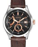 Citizen Watches NB3016-05E