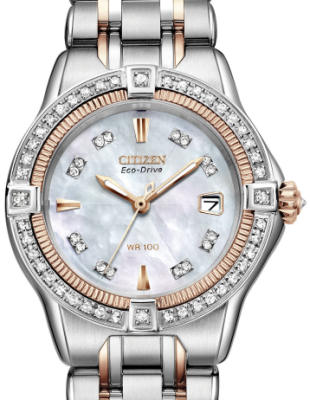 Citizen Signature Watches EW2066-58D