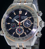 Citizen Watches BZ0016-50E