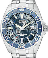 Citizen Watches BL1258-53L