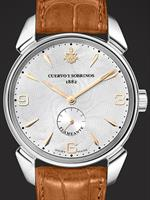 Cuervo Y Sobrinos Watches 3130.1FA