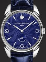 Cuervo Y Sobrinos Watches 3130.1FB-US
