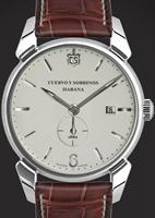 Cuervo Y Sobrinos Watches 3195.1B