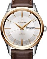 Eterna Watches 2525.53.11.1344