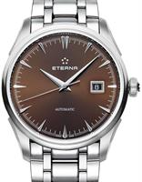 Eterna Watches 2951.41.50.1700