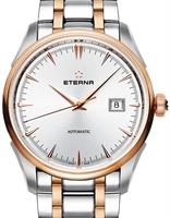 Eterna Watches 2951.53.11.1701