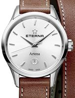 Eterna Watches 2530.41.10.1351