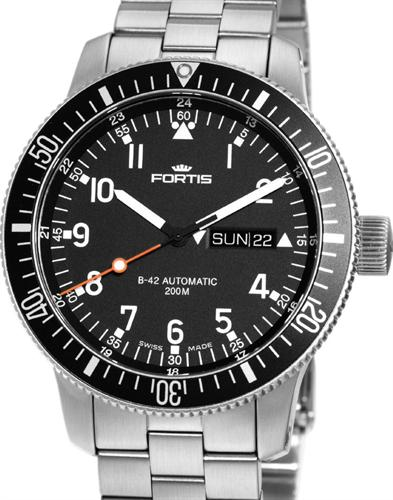 Fortis Watches 647.10.11M