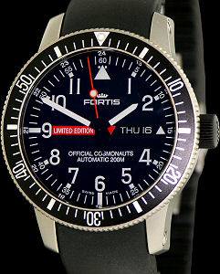 Fortis Watches 658.27.81MA