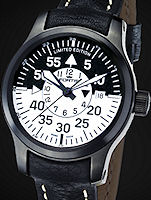 Fortis Watches 672.18.11L.01